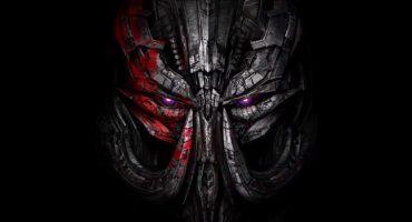 Transformers: The Last Knight introduce su diseño de Megatron