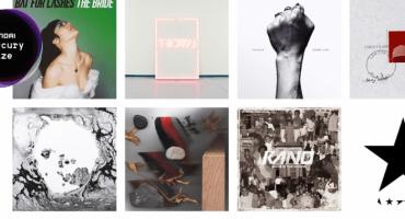 Estos son los discos nominados al Mercury Prize, ¿cuál es tu favorito?