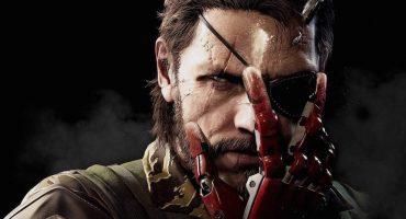 Confirmado: Metal Gear Solid V recibirá su edición de juego del año