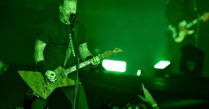 Metallia, Pixies y Crystal Castles recomendaciones de la semana