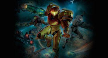 Metroid: La Crisis Phazon