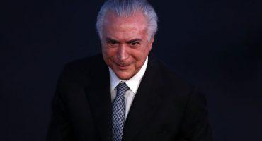 Brasil: Tribunal absuelve a Michel Temer, presidente continuará su mandato