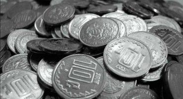 Fabricar cada moneda de 10 centavos, cuesta 14 centavos, WHAT!?!?!?