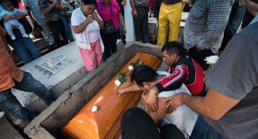 Mundo enfermo y triste: Niño de 12 años asesina a su hermana en Chihuahua