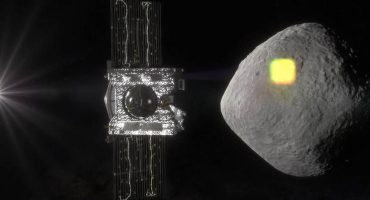 La NASA estudiará a 'Bennu', el asteroide que podría acabar con el planeta Tierra