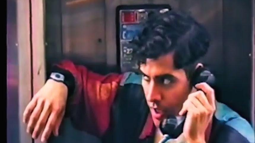 Mira los nuevos videos de Neon Indian, Will Butler y Preoccupations