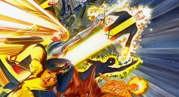 La nueva película de los X-Men estará basada en New Mutants
