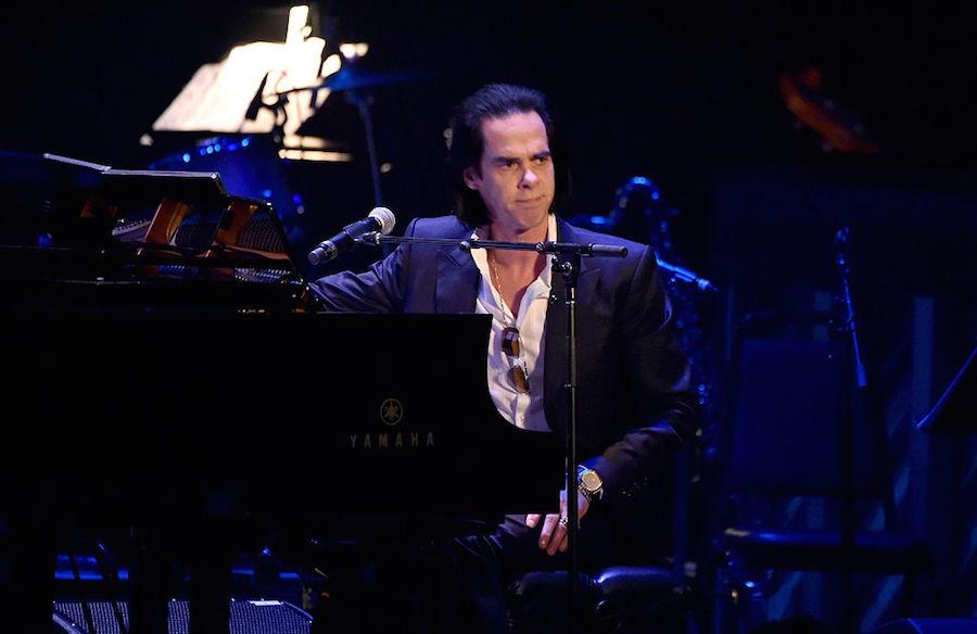 Nick Cave & the Bad Seeds anuncia la lista de canciones de 'Skeleton Tree'