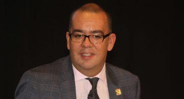 Nicolás Alvarado se disculpa: La oportunidad del texto fue naca