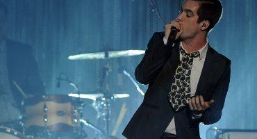 Panic! at the Disco hace un cover de 'Bohemian Rhapsody' para Suicide Squad