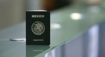 Conoce los nuevos precios para tramitar pasaporte (sí, incrementaron)