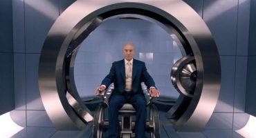 Wolverine 3 podría ser la última aparición de Patrick Stewart en los X-Men