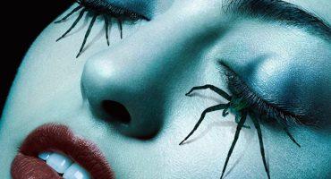 ¡No cierren sus ojos! Vean el nuevo póster de la temporada 6 de American Horror Story