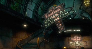 Redescubramos Rapture en BioShock: The Collection