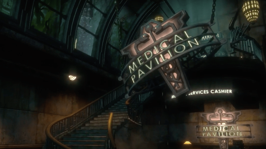 Redescubramos Rapture en BioShock: The Collection