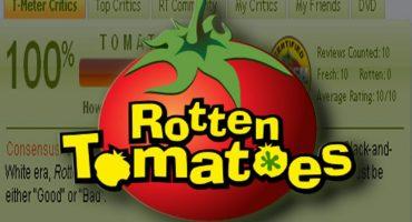Fans de DC firman petición para que Rotten Tomatoes sea cerrado