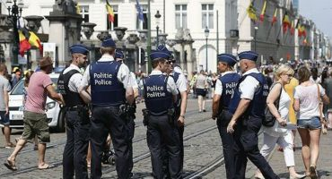 Nuevo ataque con cuchillo contra sacerdote, ahora fue en Bélgica