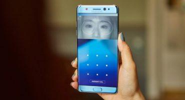 El nuevo celular de Samsung podrá ser desbloqueado de manera ocular