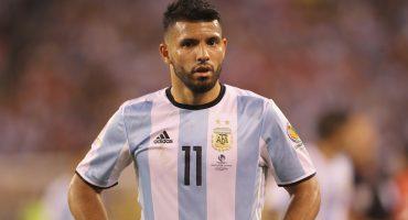 Sergio Agüero y Javier Pastore se perderán las eliminatorias con Argentina