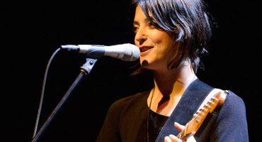 Sharon Van Etten comparte canción para las víctimas del tiroteo en Orlando