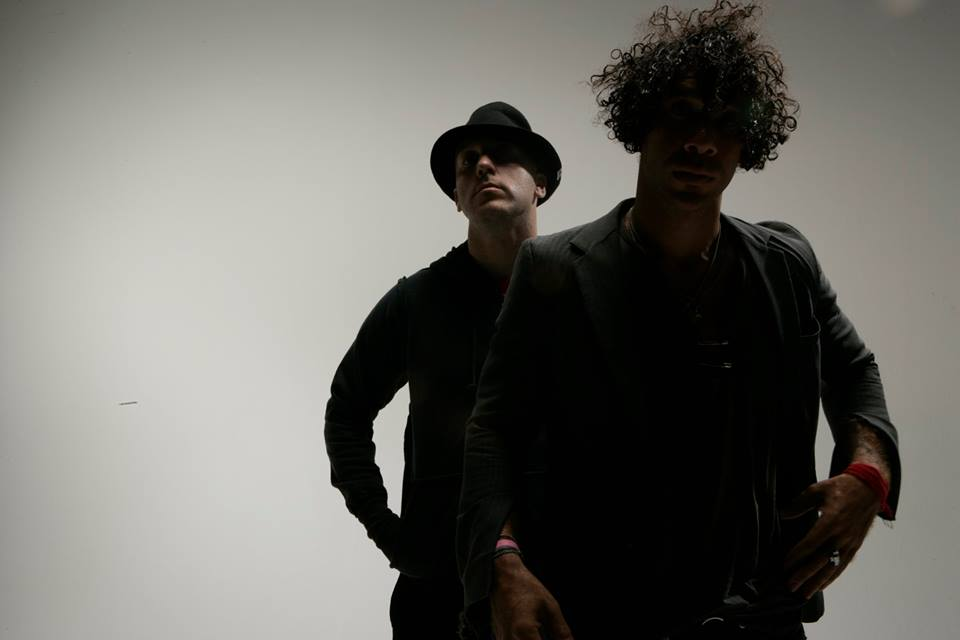 ¡Sopitas.com te lleva a She Wants Revenge!