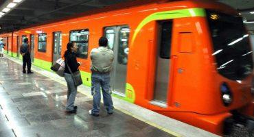 Estación Zócalo del metro capitalino permanecerá cerrada por las fiestas patrias