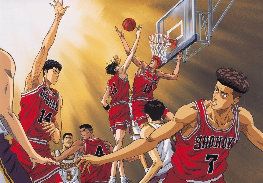 Estas son 5 de las mejores series deportivas