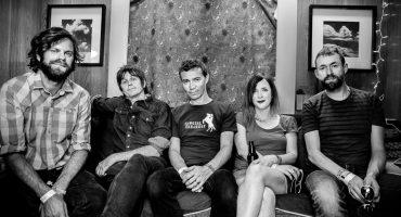 Slowdive lanzará muy pronto su primer disco en 20 años