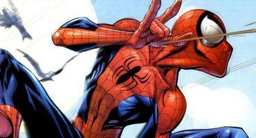¡Spider-Man se columpiará por las calles de México en noviembre!