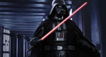Disney patenta un sable de luz real para los parques temáticos de Star Wars