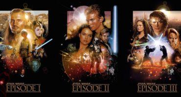 Este documental hace la pregunta: ¿las precuelas de Star Wars son tan malas?