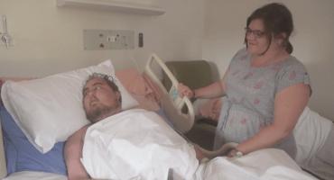 Un fan con enfermedad terminal logró ver Rogue One antes de morir