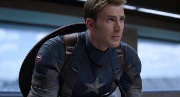 ¿Qué? Steve Rogers ya no será Captain America en las películas