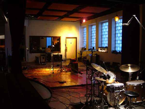 studio acidandali