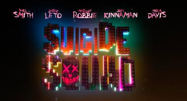 Genios recrean el primer trailer de Suicide Squad con LEGOS