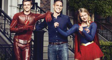 El nuevo crossover entre Supergirl y The Flash, será un musical