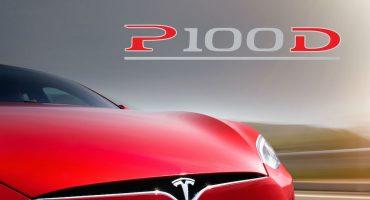 Tesla anunció la producción del vehículo más potente de su historia