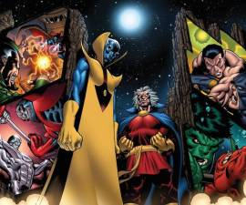 Marvel Grandmaster