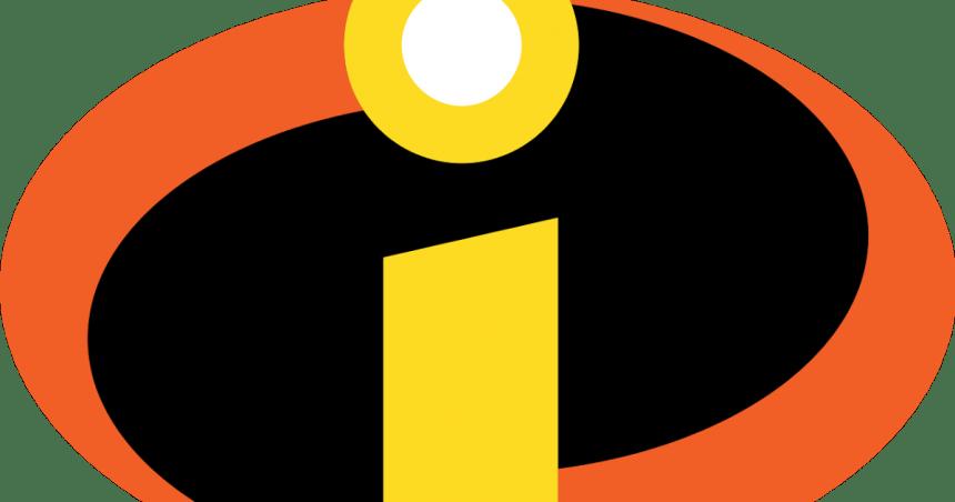 The Incredibles 2 Logo 1 Sopitas Com