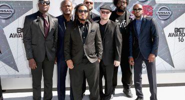 The Roots lanzan una nueva canción que desafía tus sentidos