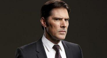 Despiden a Thomas Gibson de 'Criminal Minds' por patear a un guionista