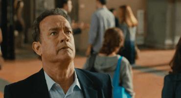 Tom Hanks padece de más en este video de Inferno