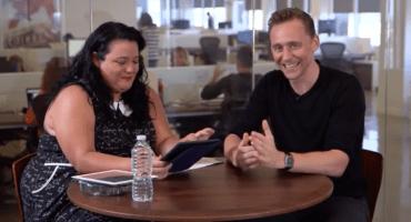 Tom Hiddleston explica por qué no apareció en Avengers 2