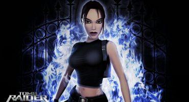 Saqueando Tumbas: El regreso de Lara Croft