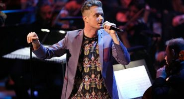 Tom Chaplin (de Keane) comparte video para