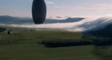 El trailer de Arrival ha llegado a la Tierra y deberían echarle un vistazo