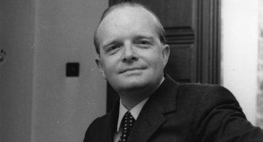 Pronto las cenizas de Truman Capote estarán en venta