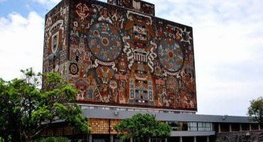 La UNAM, primera en México y segunda en AL en actividad científica por internet