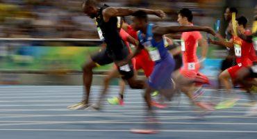 Las mejores fotografías que nos dejaron los Juegos Olímpicos de Río 2016