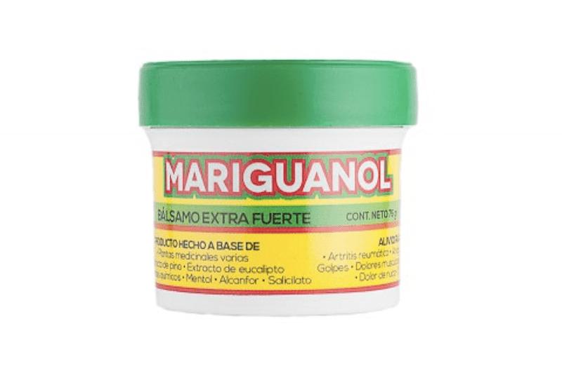 Detienen a vagonero por vender Mariguanol... sin marihuana